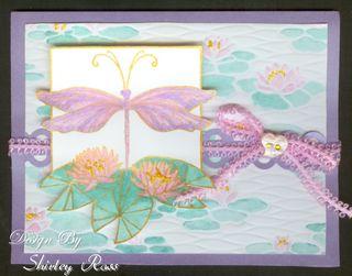 F2302 Pond Dragonfly 2