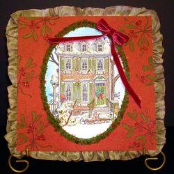 Bernadette Tolley - Home Sweet Home