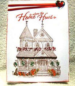 Pamela - Holiday Tradition Chhallenge
