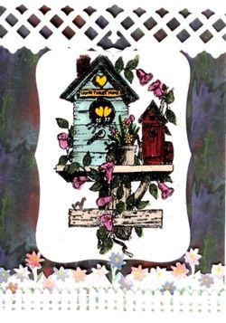 Cindy Eaton - Is It SpringYet