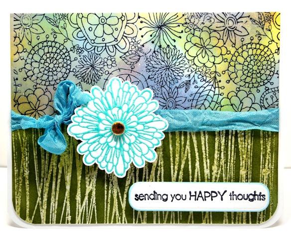 Donna's card IO