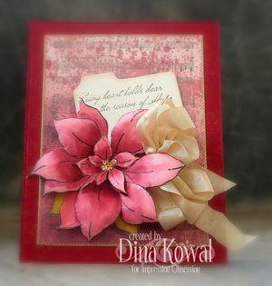 Dina Kowal