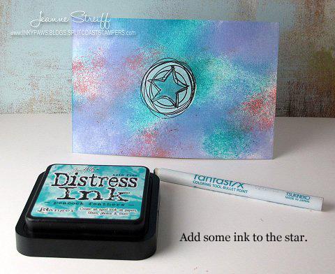 You'reaStarstep5