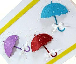 KC Impression Obsession Umbrella 2 right