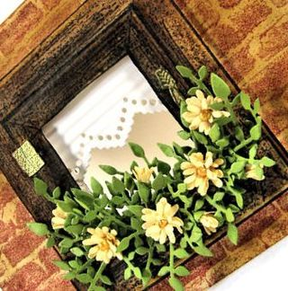 KC Impression Obsession Wooden Door Frame 1 right