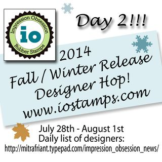 Fall Winter Hop Day 2