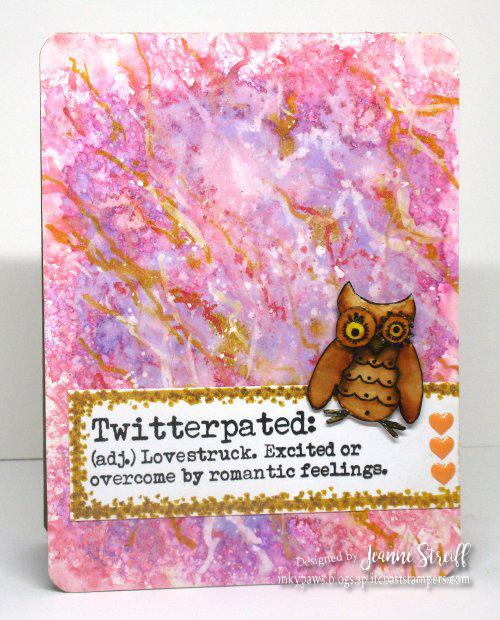 Twitterpated  Jeanne_Streiff