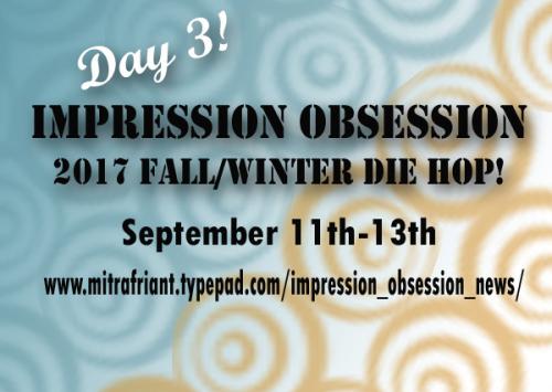 Day 3 iO FW HOP