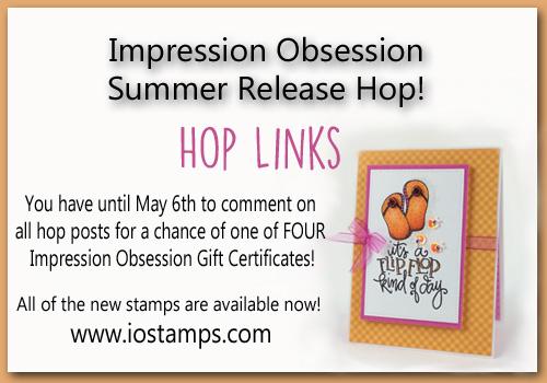 Hop links
