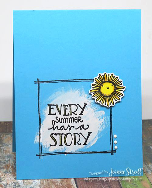 Summer Story  Jeanne_Streiff