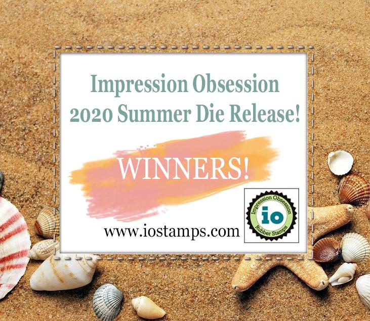 Summer Die Banner winners