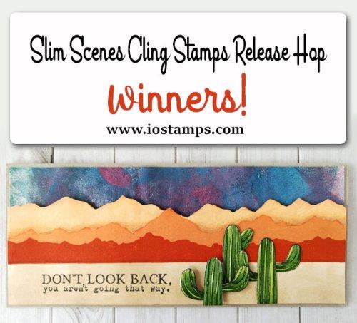 Slim Scenes Day winners