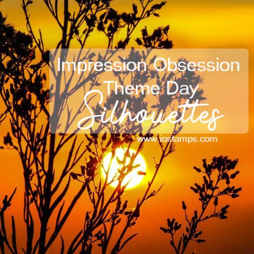 Theme Day Silhouettes