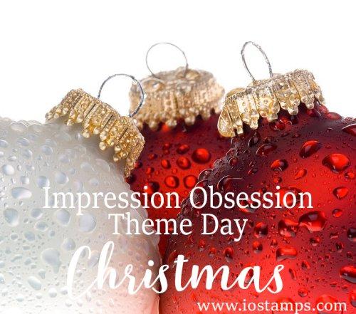 Theme Day christmas